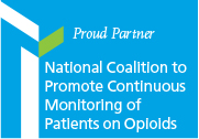 National Coalition to Promote Continuous Monitoring of Patients on Opioids