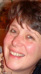 Nicola Tweedy