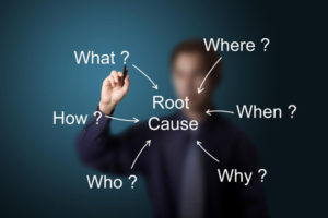 For more on root cause analysis, see http://blog.readytomanage.com/how-can-root-cause-analysis-help-improve-safety/