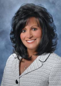 Laurie Paletz, BSN, PHN, RN-BC, SCRN (Stroke Program Coordinator, Cedars-Sinai Medical Center)