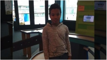9-year old Solomon Womack Dies After Receiving Opioids Following Tonsillectomy: http://www.msn.com/en-us/health/health/boy-9-dies-after-undergoing-routine-tonsil-removal/ar-BBpzwRs?li=BBnbfcL