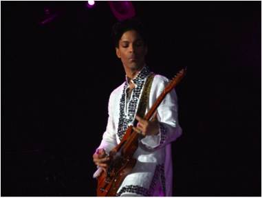 Prince - source: https://en.wikipedia.org/wiki/Prince_(musician)