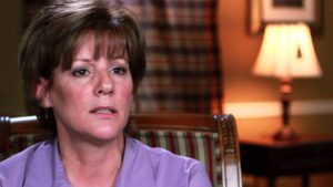 Patricia LaChance talks about the death of her husband, John.