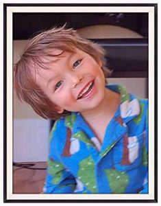 6-year old Caleb Sears stopped breathing after receiving several different kinds of IV anesthetics during tooth extraction.
