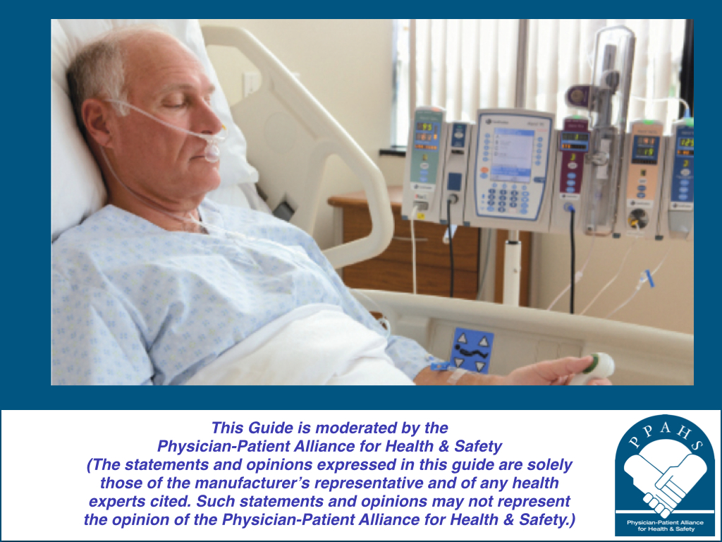 Patient Monitoring Guide | Physician-Patient Alliance for