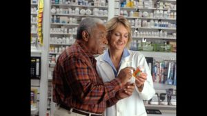The Role of Pharmacists in Reducing Medication Errors